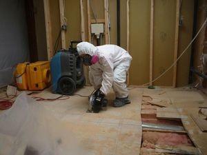 911 Restoration Fort Worth | Floor Repair and Restoration